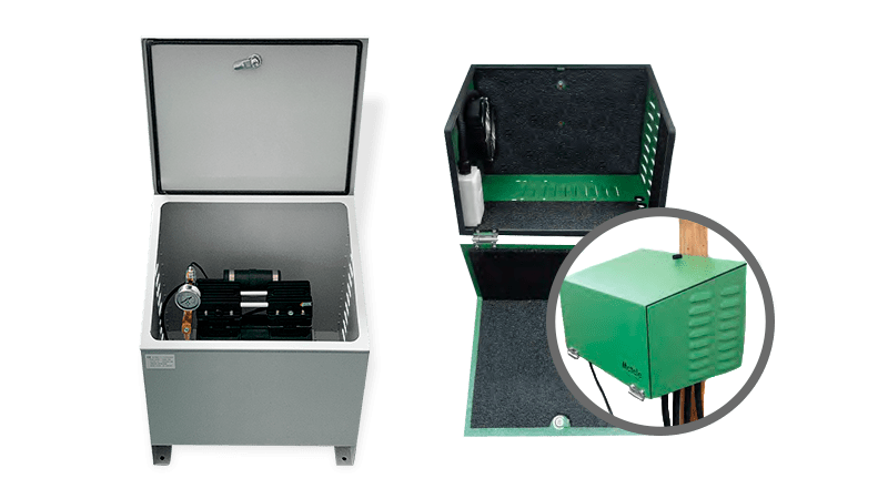 Encloser-kit