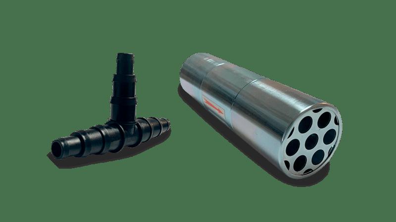 Accesories hose, pumps